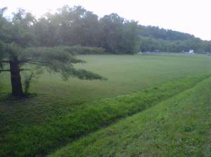 Trimble Soccer Park