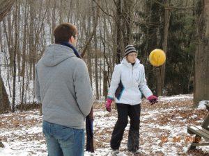 kaylin juggling